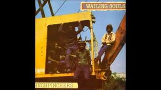 Wailing Souls - Mass Charlie Ground