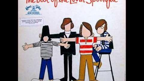 Wild About My Lovin' by Lovin' Spoonful on Mono 1967 Kama Sutra LP