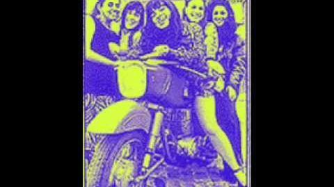 John Peel's Interview - The Voodoo Queens