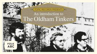 The Oldham Tinkers - Peterloo