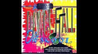 Beenie Man - Murderation - DANCEHALL OLE SKOOL - 1
