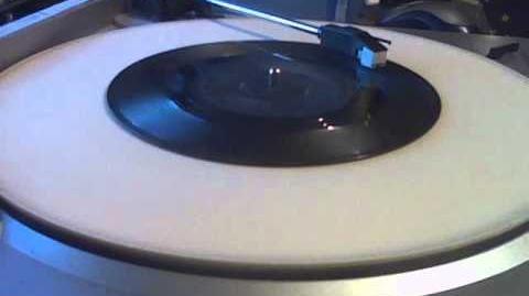 Lonnie mack -- memphis 45 rpm