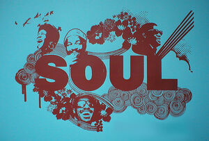 Soul-music-stylistic-features