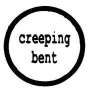 Creeping Bent logo