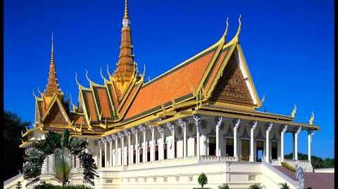 London Punkharmonic Orchestra Holiday in Cambodia