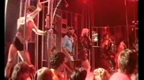 Mary Jane Girls - All Night Long