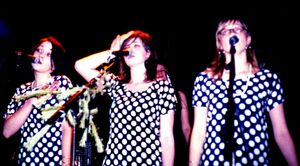 The Pipettes 26112004