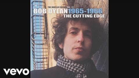 Bob Dylan - It Takes a Lot to Laugh, It Takes a Train to Cry - Take 3 (Audio)
