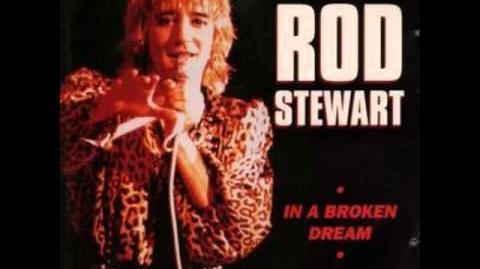 Python Lee Jackson feat Rod Stewart - In a Broken dream -Full HD-