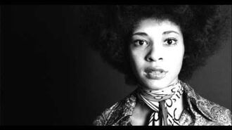 Betty Davis - If I'm In Luck I Might Get Picked Up