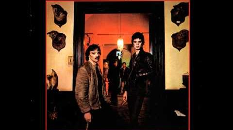 The Stranglers - Rattus Norvegicus (Full Album)
