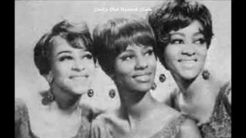 The Velvelettes ~ Needle In a Haystack (HQ)