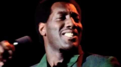 """Otis Redding, """"I've Been Loving You Too Long"""", from MIPF 1967"""