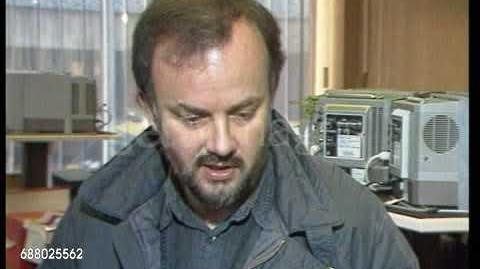 John Peel's News Appearance