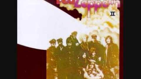 Led Zeppelin - Whole Lotta Love (HQ)