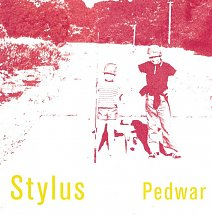 Stylus-pedwar-cd-s