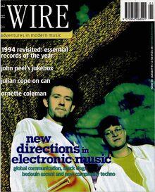 Wire Jan 95