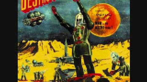 Man or Astroman? Jokers Wild 06