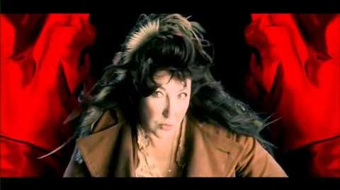 Kate Bush - King of the Mountain - Official Music Video