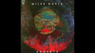 Miles Davis – Agharta (Full Album) 1975