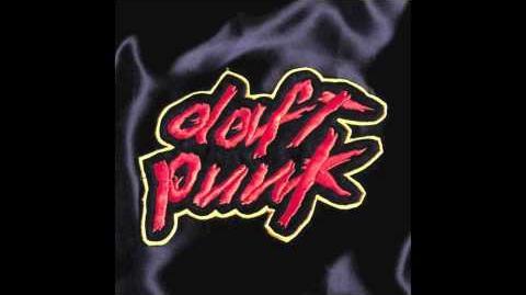 Daft Punk - Rollin' & Scratchin'..