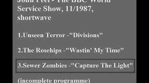 John Peel's BBC World Service Show, 11 1987