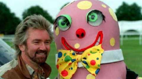 John Peel's I, Ludicrous - Stuck In A Lift With Noel Edmonds