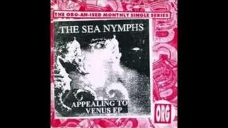 The Sea Nymphs- Appealing To Venus