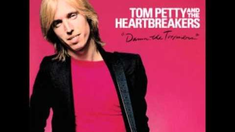 Tom Petty - Louisiana Rain HQ