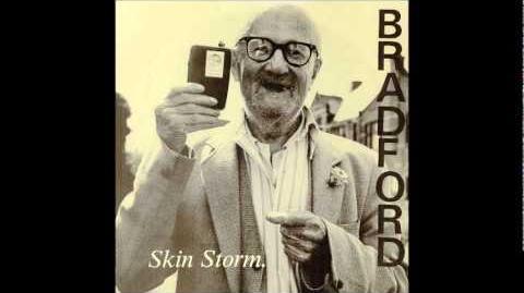 "Bradford - Skin Storm 7"""