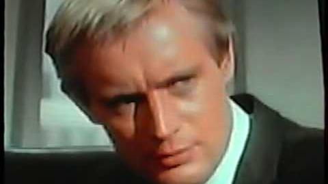 "David McCallum - ""Communication"" - 1966"