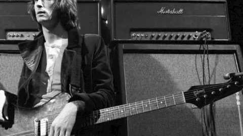 """Eric Clapton """"Let It Rain"""" (1970)"""