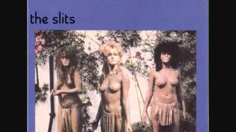 The Slits - Shoplifting