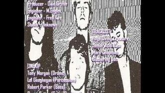 Walkingseeds 1st Peel Session 11-01-1987