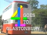 4 Goes To Glastonbury