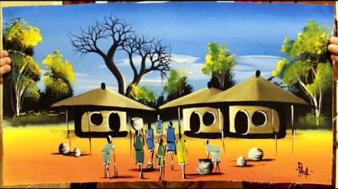 John Peel's Sipho Bhengu - Ticky Dopies
