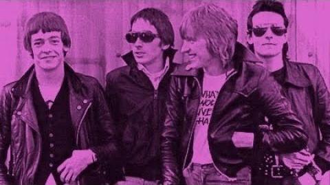 EDDIE & THE HOT RODS John Peel 15th February 1977