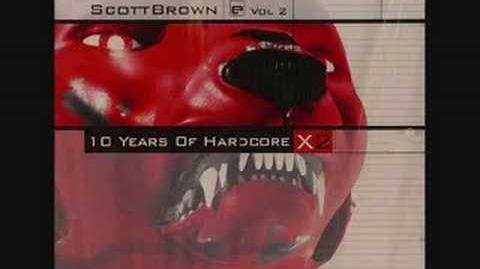 Scott Brown - This Is How We Do It