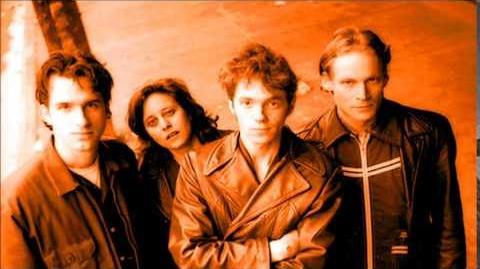 Come - Peel Session 1993