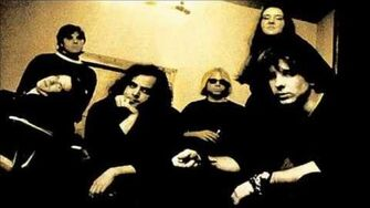 Mercury Rev - Peel Session 1991