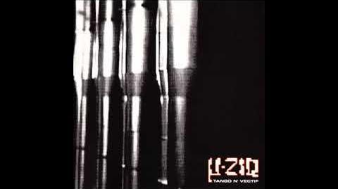 Μ Ziq – Tango N' Vectif (Album, 1993)