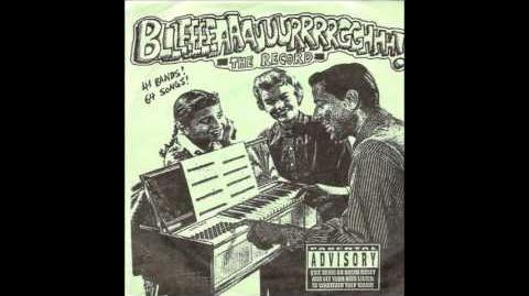 Various – Bllleeeeaaauuurrrrgghhh! - The Record FULL COMP