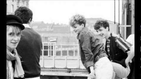 Altered Images - Peel Session 1980