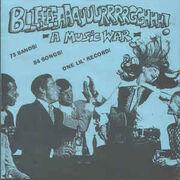 Bleugh music war