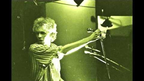 JULIAN COPE John Peel 5th February 1983