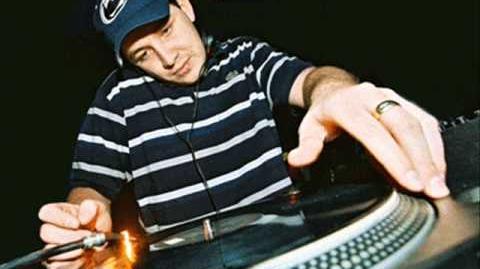 John Peel's Hixxy in the Mix