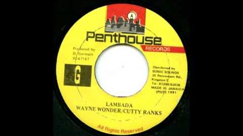Wayne Wonder & Cutty Ranks - Lambada