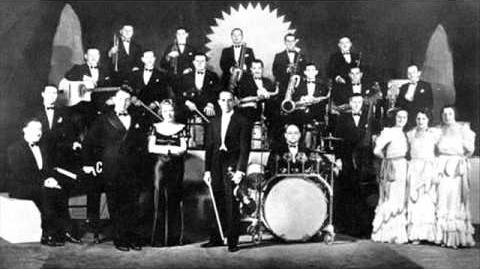 Ambrose & His Orchestra - Tiptoe Through The Tulips With Me