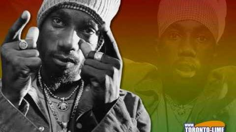 Sizzla These Are The Day's