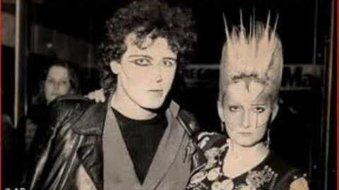 ADAM AND THE ANTS...LOU.